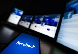 Новости Facebook - Соцсети -  Виртуальный суицид : ученые составили портрет покидающих Facebook пользователей