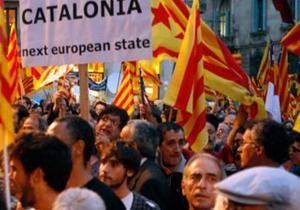 Испания - Каталония не будет членом ЕС, если все-таки обретет независимость от Испании - El Pais
