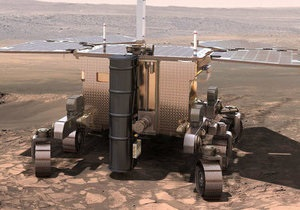Новости науки - Марс - космос: На Марс может отправиться робозмея