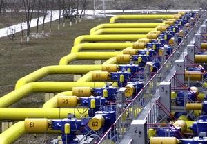Украинская пресса: Рада рассмотрит приватизацию трубы