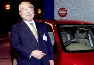 Уход легенды. На 101-м году жизни скончался многолетний руководитель Toyota - эйдзи тоеда - тойота