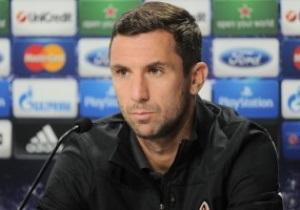 Дарио Срна: Надеюсь, сумеем использовать слабые стороны Реал Сосьедада