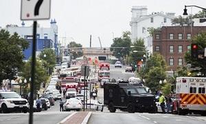 Стрельба в Вашингтоне могла быть терактом - власти США
