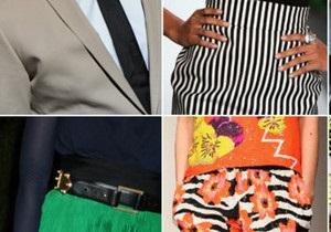 Аналитика: Действительно ли есть правила о том, что носить не стоит?