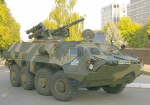СМИ: Ирак и Азербайджан отказались от закупки украинских бронетранспортеров