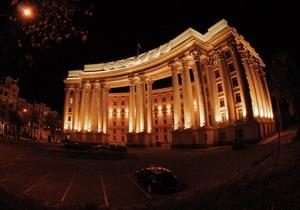 Судьба ассоциации: В МИД Украины убеждены, что российский фактор повлиял на позицию ЕС