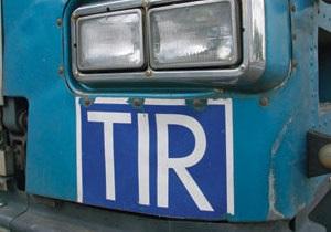 Новые таможенные правила России могут спровоцировать международный скандал - TIR - мдп