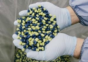 Новости медицины: Лечение гепатита С в Украине будет стоить в 2 раза дешевле
