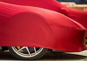 Ferrari готовит переход на турбированные моторы
