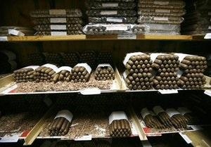 Украина и Гондурас возобновили  табачные прения  с Австралией в ВТО - источники