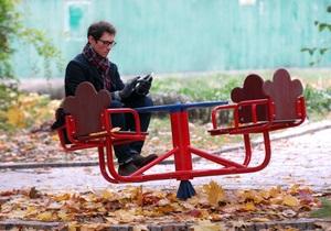 Синоптики: Дожди начнут утихать с 26 сентября