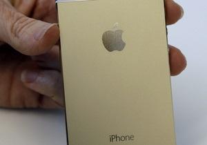 Лепреконы и пираты. Microsoft извинилась за высмеивание новых моделей iPhone - новый айфон - iphone 5s