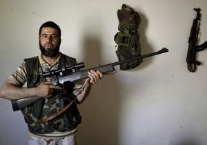 Война в Сирии - Сирийскую оппозицию нужно заставить принять участие в мирной конференции - Лавров