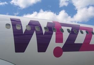 Украинский лоукост заявил об открытии третьей базы и пяти новых рейсов - wizz air - визз эйр - дешевые билеты на самолет