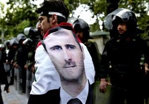 Война в Сирии - Асаду придется уйти от власти даже в случае выполнения соглашения по химоружию - Керри