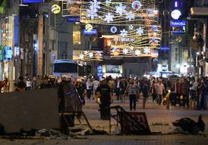 В Турции гибель активиста привела к новым столкновениям