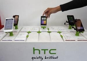 HTC теряет позиции на одном из своих важнейших рынков