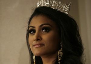 Титул Мисс Америка впервые в истории получила девушка индийского происхождения