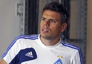 Огнен Вукоевич: Игрокам Динамо должно быть стыдно