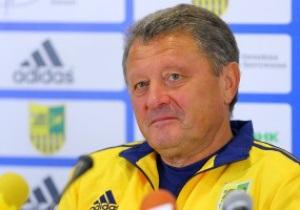 Маркевич: Металлист и Динамо показали футбол европейского уровня