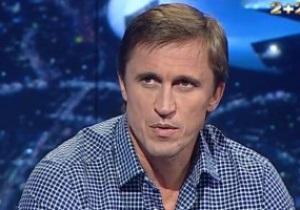 Нагорняк: Блохин не покинет Динамо. Даже в случае поражения в Харькове