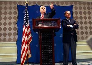 Сирия - Влиятельные американские сенаторы недовольны сделкой по Сирии