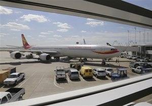 Новости США: Американская авиакомпания из-за ошибки два часа продавала билеты по пять долларов