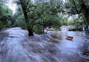 Наводнение в США: пропавшими без вести числятся уже 520 человек