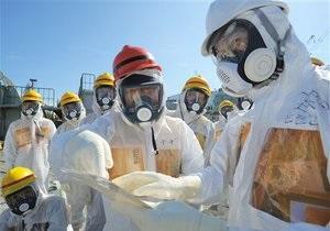 Новости Японии - Фукусима-1: Япония остановила последний ядерный реактор