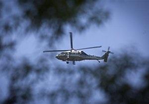 В России пропал пассажирский вертолет - источник