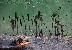 Ирак: смертник взорвал бомбу на похоронах шабаков