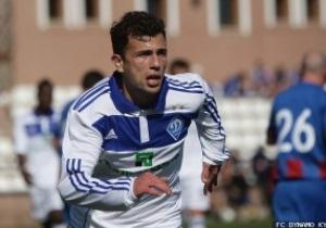 Нападающий Динамо забил первый гол в немецкой Бундеслиге