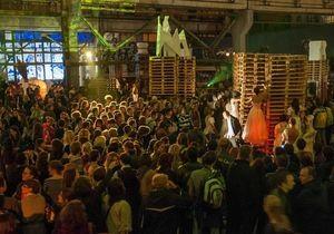 Сегодня на ГогольFest выступит известная украинская этно-хаос группа