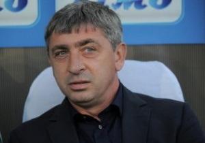 Тренер Карпат: Давайте не издеваться над Мирчей Луческу