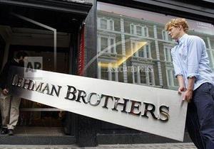 Юристы заработали миллиарды на банкротстве банка, давшего старт мировому кризису