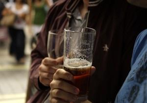Дети, рано начавшие говорить, во взрослом возрасте более склонны к алкоголизму