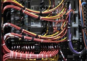 Новости IBM - Серверы - Инвестиции - Новости США -  Голубой гигант  вложит $1 млрд в серверы