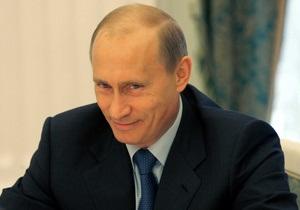 Путин  поучает  американцев. Они возмущены
