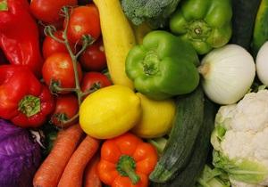 Британское исследование: 98% свежих продуктов содержат пестициды