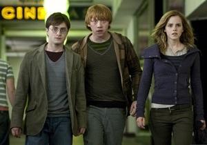 Warner Bros. договорилась с Роулинг о выпуске новой серии фильмов