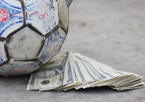 В Словакии арестовали шесть футболистов за договорные матчи