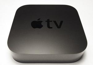 Стало известно, когда появится новая версия AppleTV