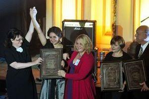 Во Львове назвали лучшие книги Форума издателей-2013