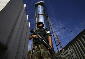 США обновит свой ядерный арсенал, хранящийся в Бельгии - СМИ