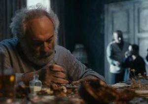 Украинская картина Параджанов будет бороться за Оскар