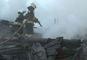 В России произошел пожар в психиатрической больнице. Семеро погибших, судьба еще 37 неизвестна