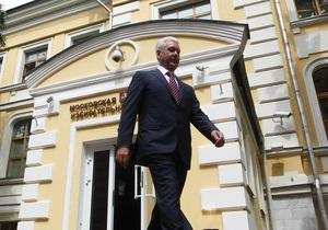 Собянин подписал указ об отставке правительства Москвы