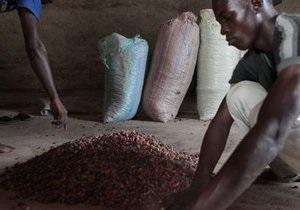 На всех не хватит. Мировой спрос на какао превысит предложение