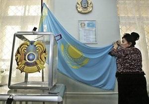 Казахстан: пресса под прессом