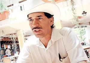 В Мексике депутата-оппозиционера во время интервью убили мачете